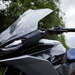 BMW Concept 9cento looks amazing. F900XR anyone? 4