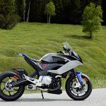 BMW Concept 9cento looks amazing. F900XR anyone? 14