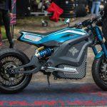Italian Volt Lacama is a saucy electric roadster 5