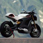 Italian Volt Lacama is a saucy electric roadster 7