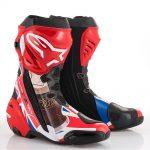 Alpinestars McGuinness Supertech R boots now available 4