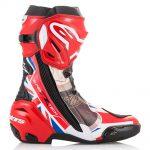 Alpinestars McGuinness Supertech R boots now available 6