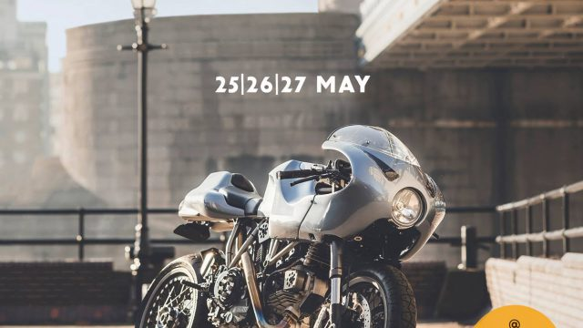 The 2018 Bike Shed Show. Why it's so important 3