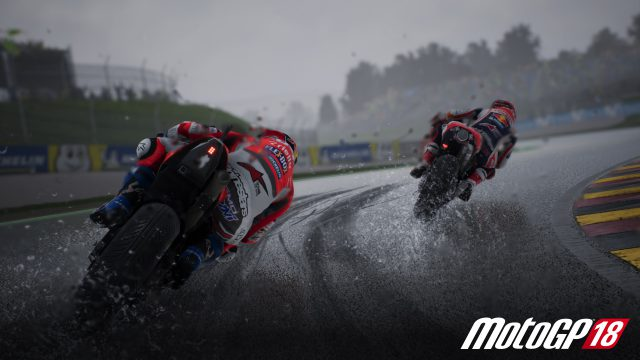 MotoGP 18 video game ready for download 2