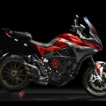 MV Agusta Turismo Veloce 800 Lusso SCS is here! 3