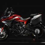 MV Agusta Turismo Veloce 800 Lusso SCS is here! 5