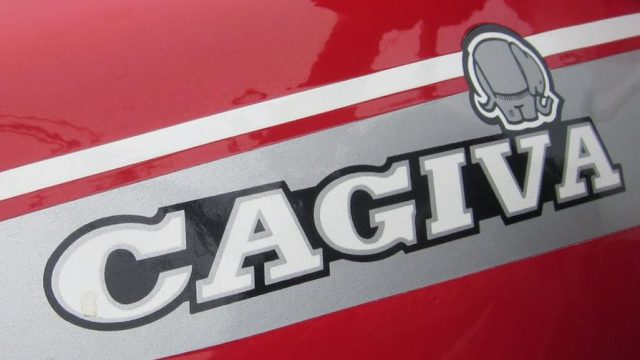 Potential Cagiva resurrection in the electric world 1