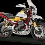 Moto Guzzi V85 is heading to production 3