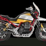 Moto Guzzi V85 is heading to production 4