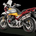 Moto Guzzi V85 is heading to production 9
