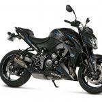 Suzuki says Hi with the GSX-S1000 Team Suzuki 6