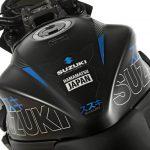 Suzuki says Hi with the GSX-S1000 Team Suzuki 7