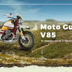 Moto Guzzi V85 is heading to production 12