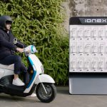 Kymco aims at universal battery standard 3