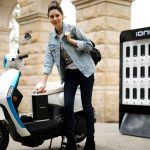 Kymco aims at universal battery standard 5