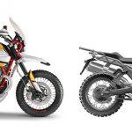 Moto Guzzi V85 is heading to production 8