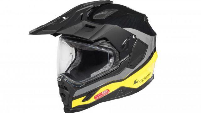 Touratech reveals new Aventuro Carbon 2 lid 1