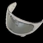 Shetters ultra-fast adaptive solar-powered LCD helmet visor up for funding 4