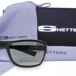 Shetters ultra-fast adaptive solar-powered LCD helmet visor up for funding 7