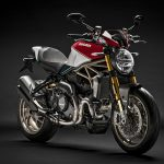 Ducati Monster 1200 25 Anniversario is the most amazing Monster out there 4