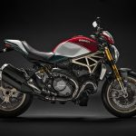 Ducati Monster 1200 25 Anniversario is the most amazing Monster out there 6