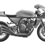 Is Honda reviving the 6-cylinder CBX? 2