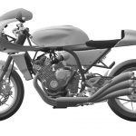 Is Honda reviving the 6-cylinder CBX? 5