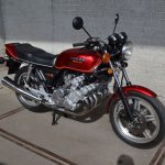Is Honda reviving the 6-cylinder CBX? 7