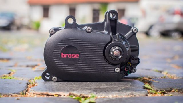 Brose Drive S Mag header 750x400