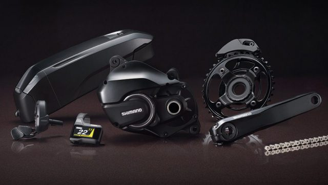 New mid-mount motors from Shimano and Brose 1