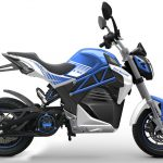 CSC City Slicker, the electric commuter motorcycle with an unbelievable price 3