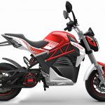 CSC City Slicker, the electric commuter motorcycle with an unbelievable price 2