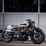 Harley-Davidson prepares the first modern bikes in decades 6