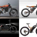 Harley-Davidson prepares the first modern bikes in decades 7