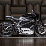 Harley-Davidson prepares the first modern bikes in decades 2