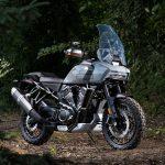 Harley-Davidson prepares the first modern bikes in decades 3
