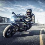2019 Kawasaki Ninja H2 packs 231 HP 3