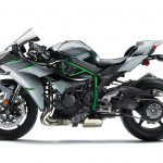 2019 Kawasaki Ninja H2 packs 231 HP 4