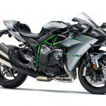 2019 Kawasaki Ninja H2 packs 231 HP 2
