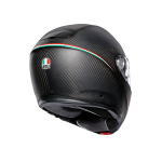 AGV Sport Modular helmet is as safe as the top-tier MotoGP Pista GP R 10