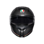 AGV Sport Modular helmet is as safe as the top-tier MotoGP Pista GP R 4