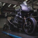 Here's the new Triumph 765 Moto2 Engine 4