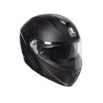 AGV Sport Modular helmet is as safe as the top-tier MotoGP Pista GP R 5