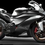 New V5 sport bikes announced by Mondial Moto 3