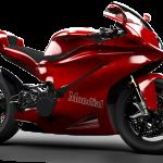 New V5 sport bikes announced by Mondial Moto 2