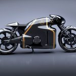 TVS-backed Indian startup Ultraviolette promises new electric roadster by end of 2019 3