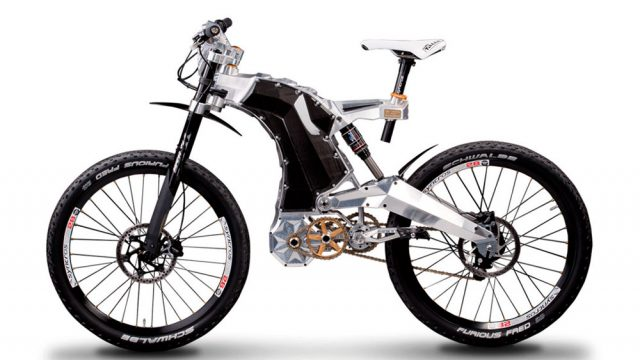 Finally, a standard for electric bike range 8