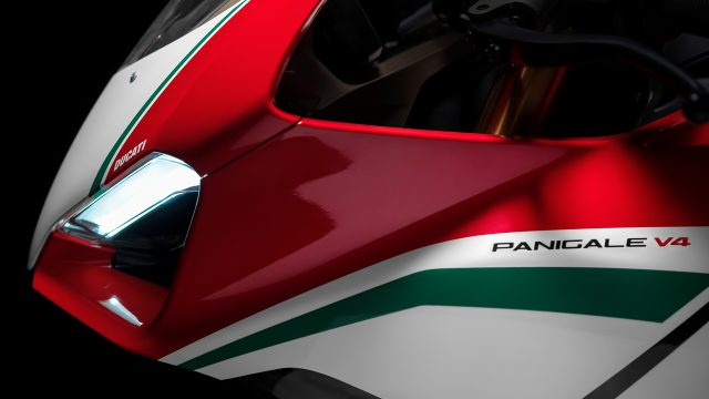 Ducati to team up with Hero for 300cc-class machines? 8