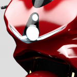 New V5 sport bikes announced by Mondial Moto 5