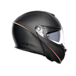 AGV Sport Modular helmet is as safe as the top-tier MotoGP Pista GP R 11